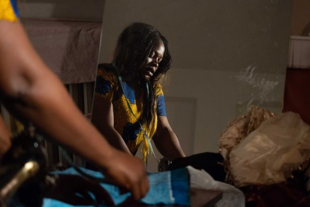Sex trafficking of Nigerian women: how the Italian asylum system deals with victims