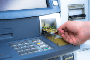 """""""Avoid ATM fees on Your Direct Express Card"""