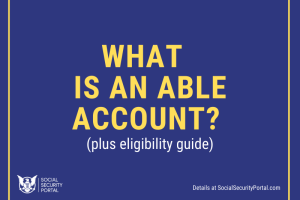 """What is an ABLE account"""