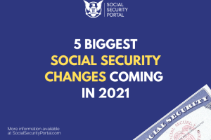 """2021 Social Security Changes"""