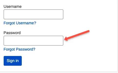 """Socialsecurity.gov FAQs - forgot password"""