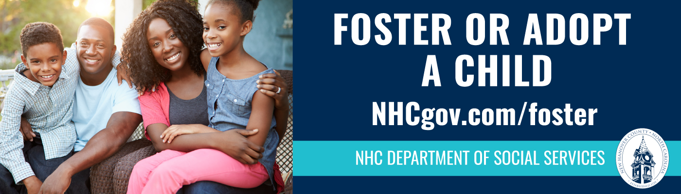 foster care new hanover