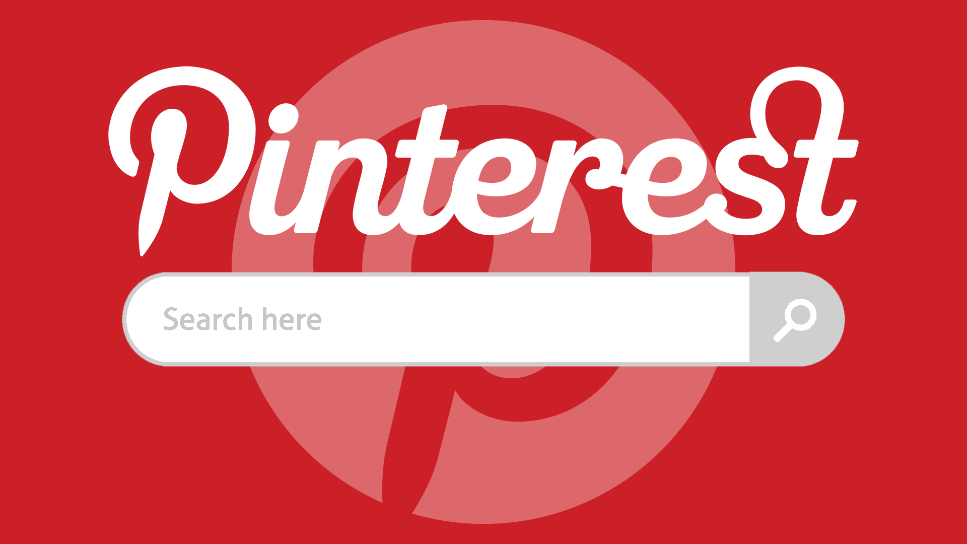 The Beginners Guide to Setup Pinterest Account - Social Singam