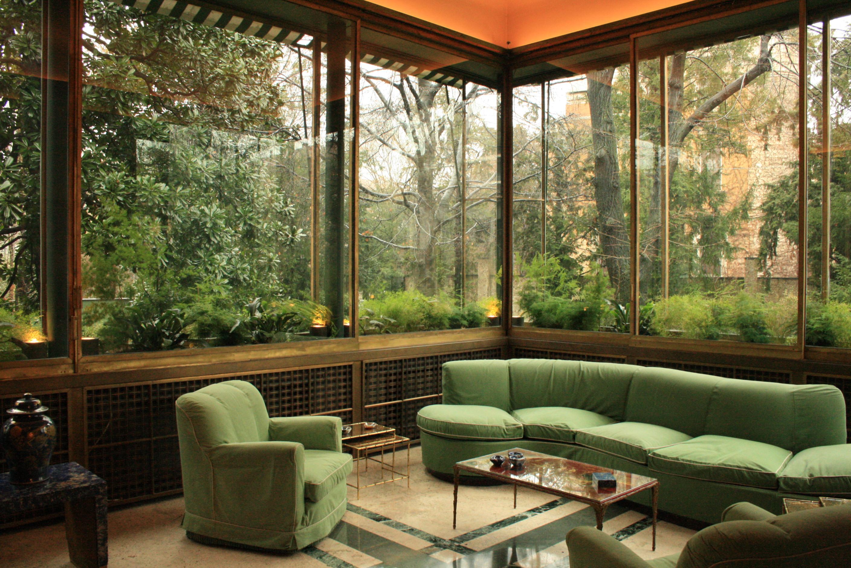 Casa Milan Visita