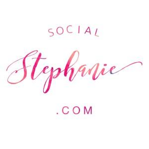 http://socialstephanie.com freelance writer for personal finance, empowerment and spirituality coaches
