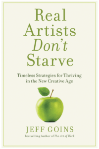 Real Artists Don't Starve 12 Personal Development Books Coaches Love socialstephanie.com/blog