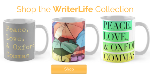 Shop the WriterLife Collection http://bit.ly/writer_life