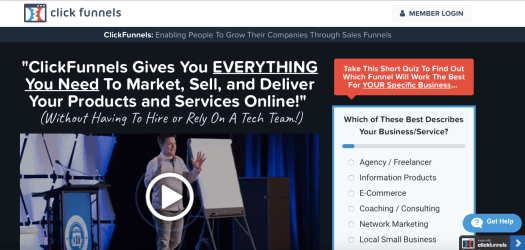 How to find coaching clients before you have a website sales funnels simplified checklist click funnels free trial