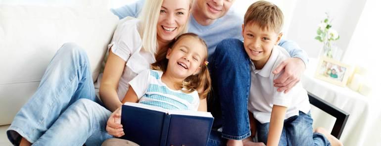9 Ways to Maximize Family Time