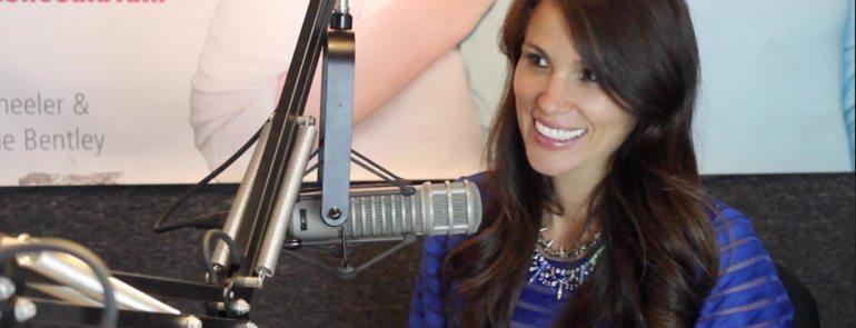 Interviewed on Jewel 88.5 Radio: What She Said Talkshow