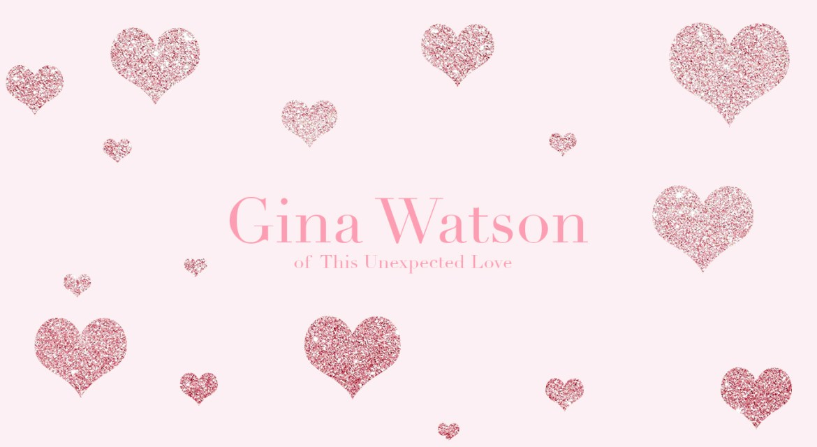 Featured Stepmom: Gina Watson