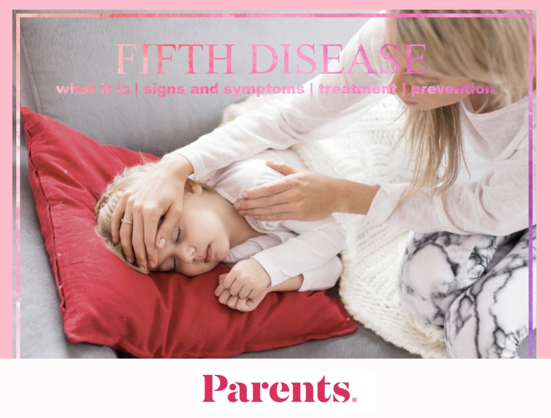 what is fifth disease