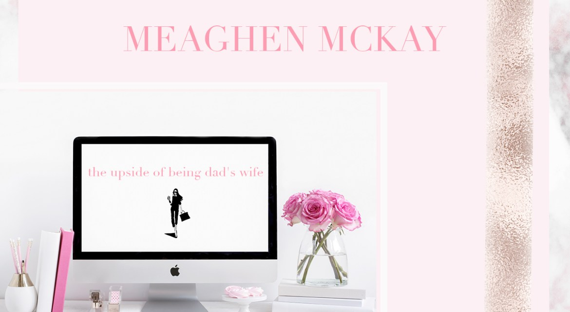Featured Stepmom Meaghen McKay