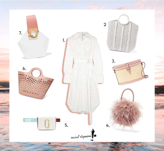 fashion Friday totes and bags social stepmom