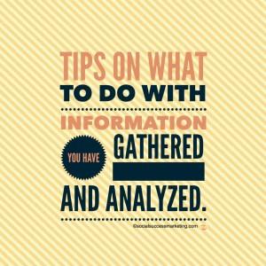 Social Media Listening Tips