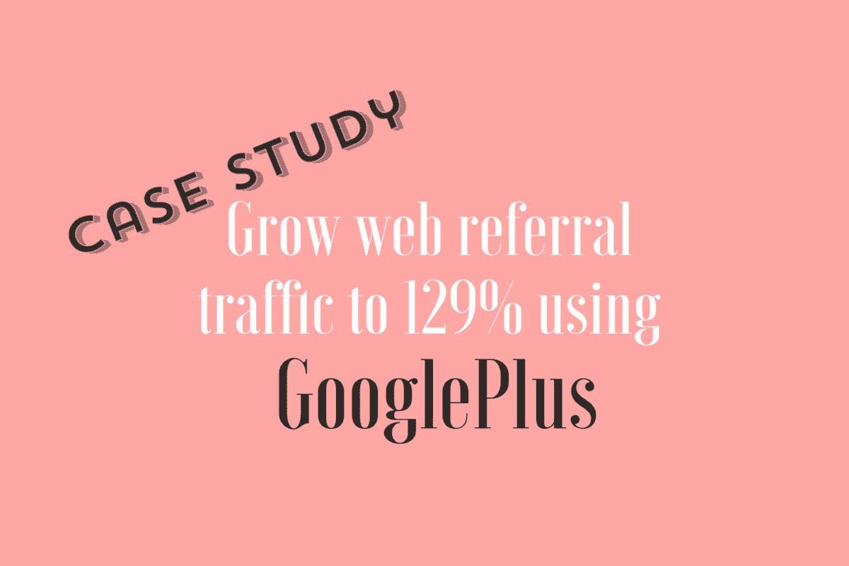 social media optimization website traffic
