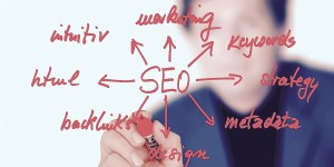 How do you write content that people search for?