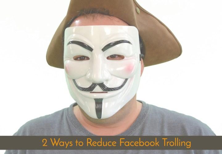 facebook trolling