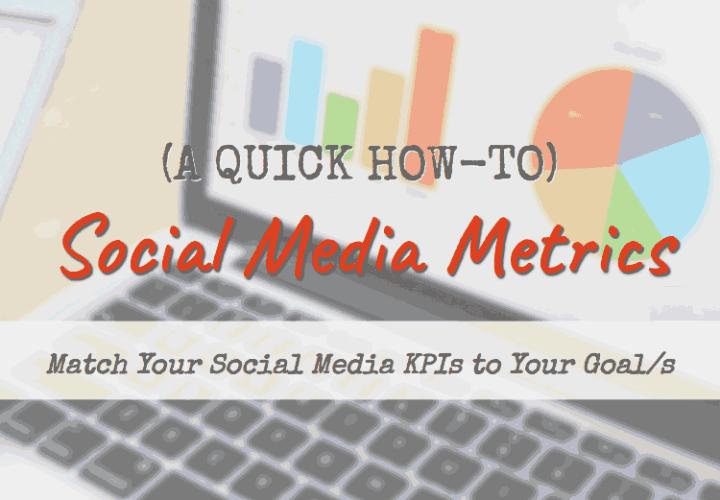 Social Media KPI Metrics