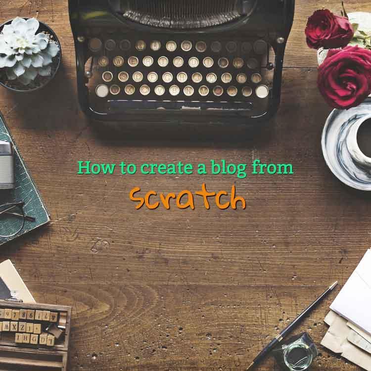write blog tips