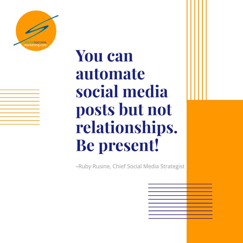 social media marketing misconception tips