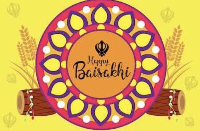 Baisakhi Images