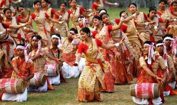 baisakhi festival photos