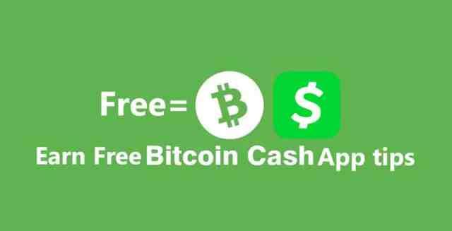 cashapp bitcoin