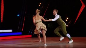 Sondre & Tanya – 1st Place Boogie Woogie World Cup Moscow 2018