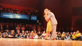 BOOGIE WOOGIE European Championship – Nils and Bianca