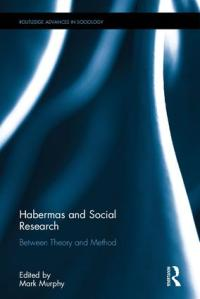 Habermas and Social Research