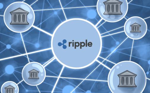 prečo banky využívajú ripple