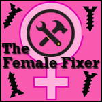 The Female Fixer