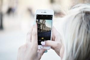 7 trucs per Instagram
