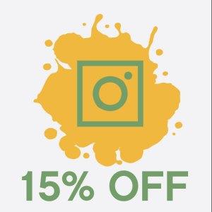 15% de DESCOMPTE en gestió de les xarxes socials