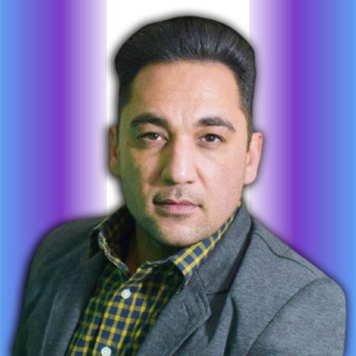 Mahyar Goodarzi