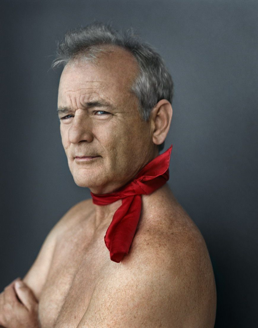 Happy Birthday Bill Murray 5 times he proved hes the