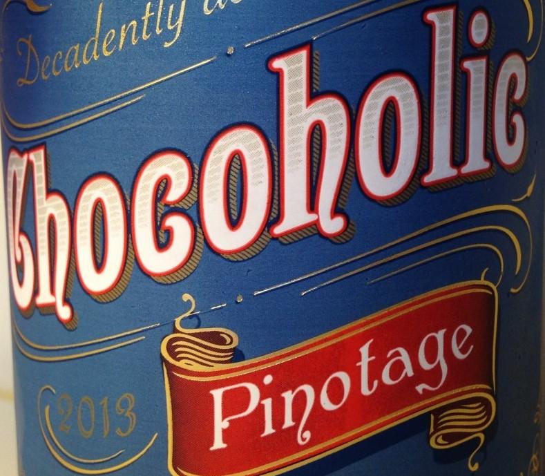 2013 Darlings Cellars Chocoholic Pinotage