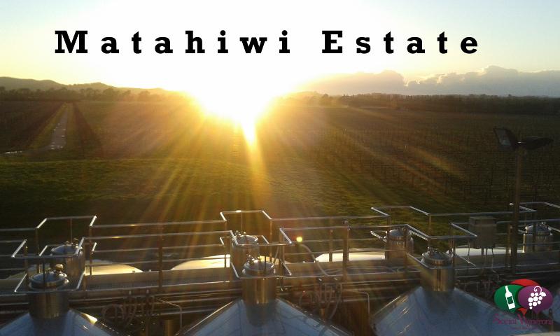 Matahiwi Estate Wairarapa sunrise oct 2014