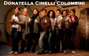 Cinelli Colombini Casato Prime Donne Winery Team Staff Women Wine Cellar Tuscany Italy Montalcino