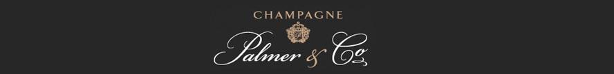 Champagne Palmer & Co Logo