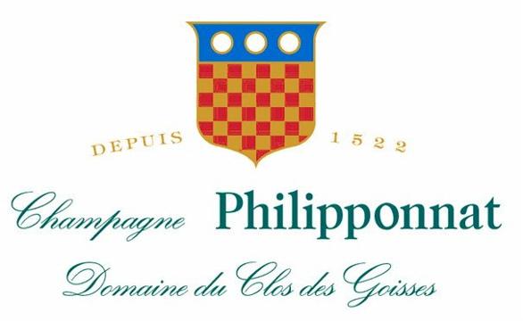 Champagne Philipponnat old logo blason Coat of arms