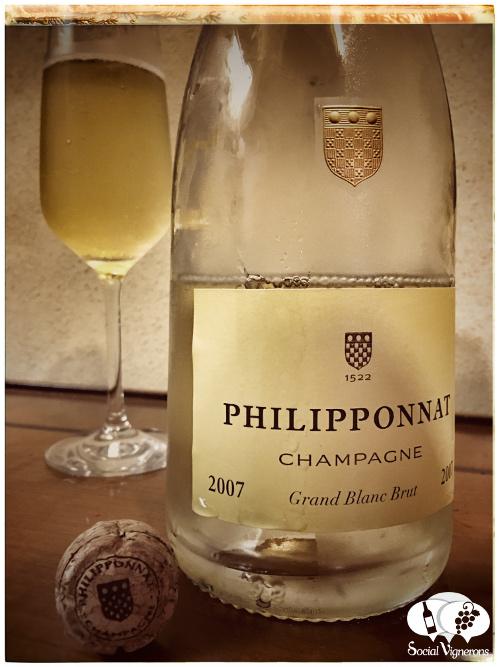 2007-philipponnat-grand-blanc-brut-front-label-champagne-chardonnay-sparkling-wine