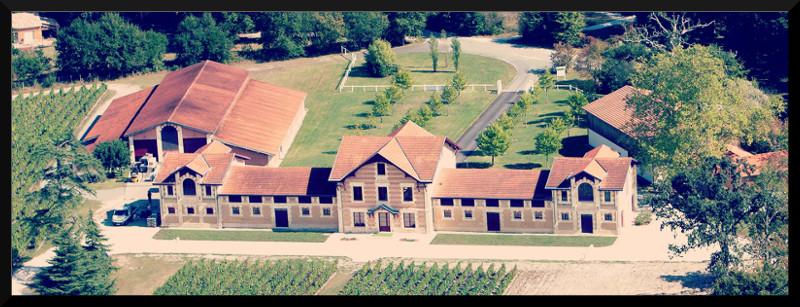 Bernard Magrez Buys Château Le Sartre in Pessac-Léognan