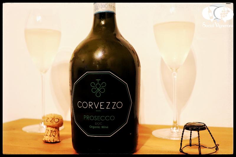 How Good is Corvezzo Prosecco DOC?