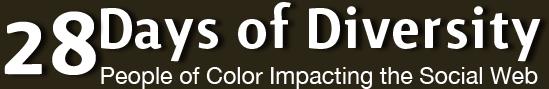 28 Days of Diversity 2011