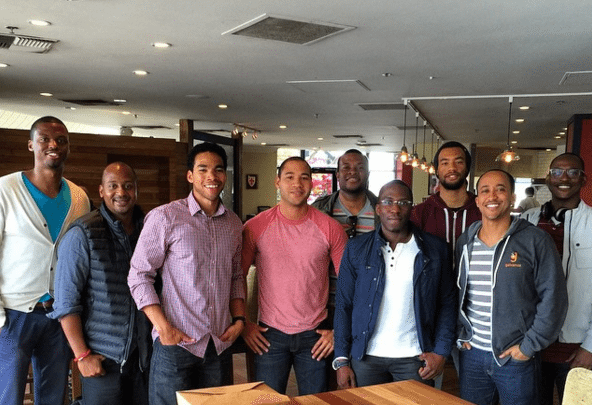 Black Men In Tech Brunch #4