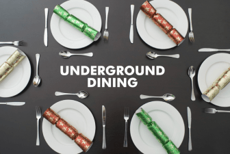 Underground-Dining