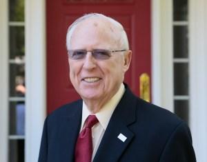 John E. Hansan, Ph.D. — developer of the Social Welfare History Project