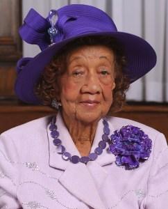 Dorothy Irene Height